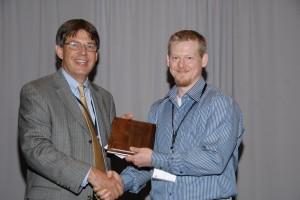 gibson-advisor-award